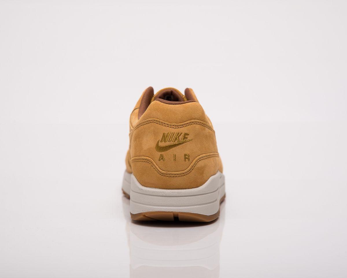Type Casual Nike Air Max 1 Premium Wheat
