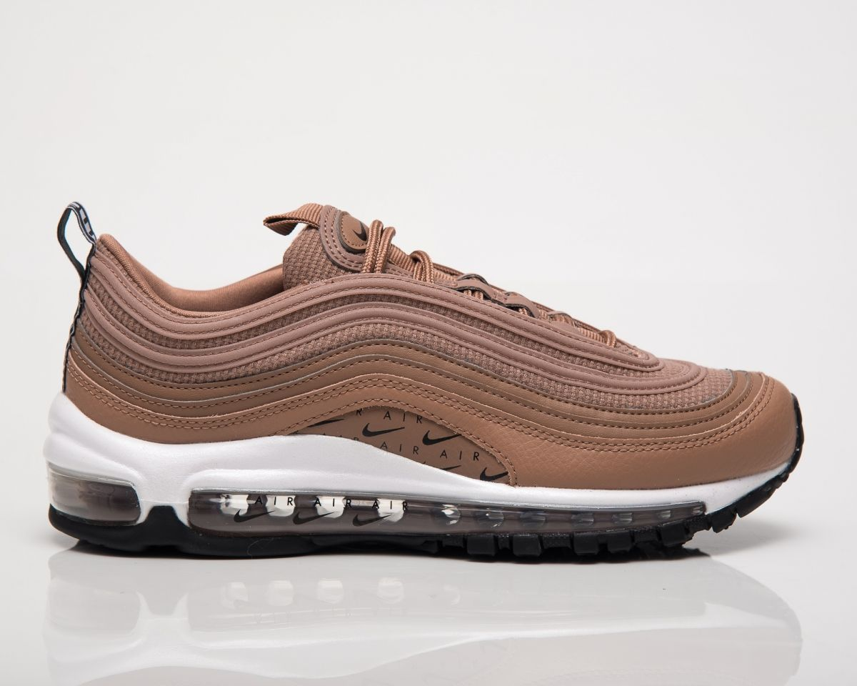 online store da146 80a37 Кецове Nike Wmns Air Max 97 Lux Overbranded