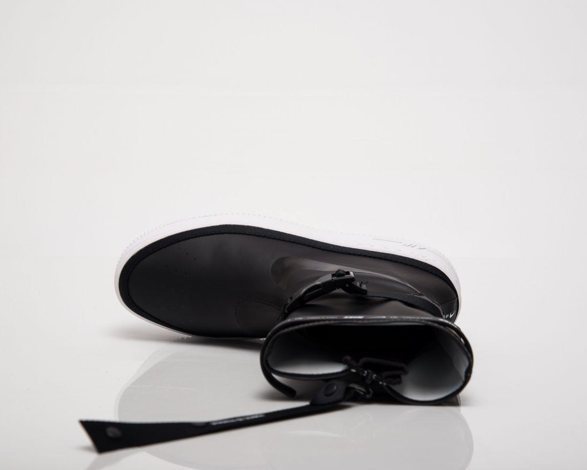 online retailer ad345 b3045 Кецове Nike Wmns Air Force 1 Sage High