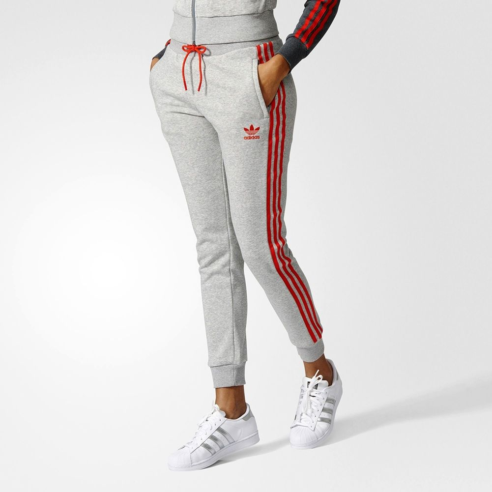 c8bbf47c2b3 Type Pants adidas Originals WMNS Regular Cuffed Track Pants 1001x1001 Type  ...