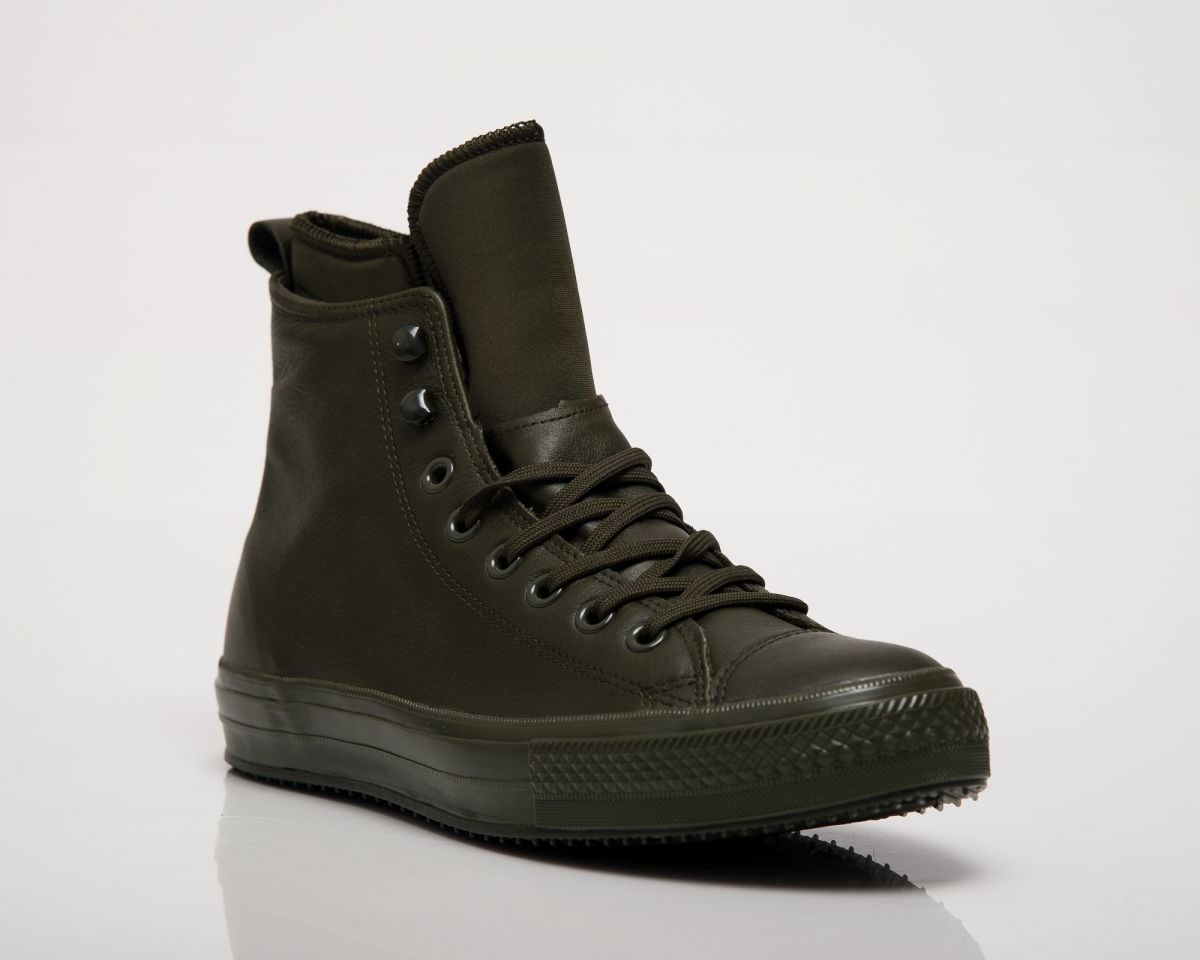 Type Casual Converse Chuck Taylor All Star Waterproof Boot High Top