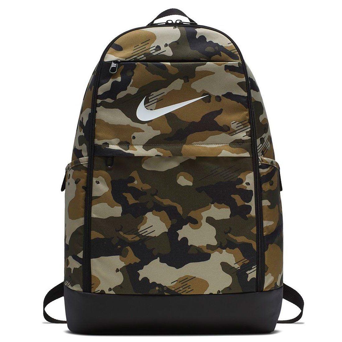 Sucio Alegaciones Conquista  Type Backpacks Nike Brasilia XL Backpack