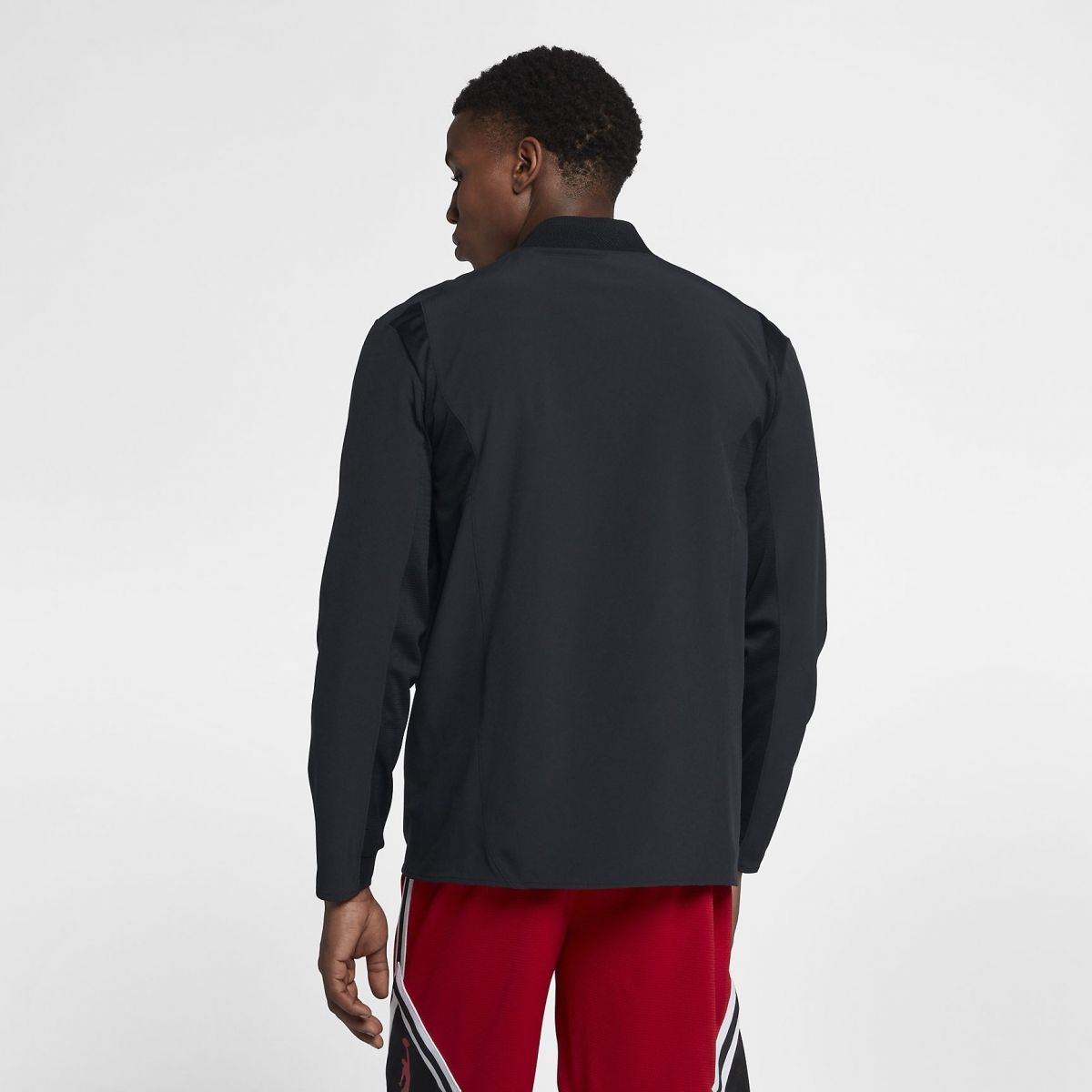 5dd9312bf3537e Type Hoodies Jordan Ultimate Flight Basketball Jacket