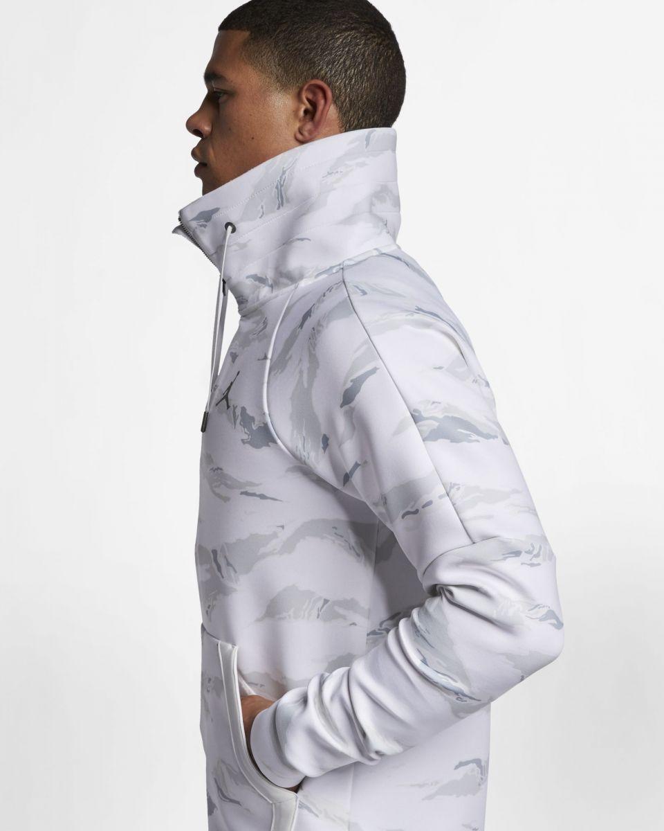 7a96f5c746f Type Hoodies Jordan Sportswear Flight Tech Jacket