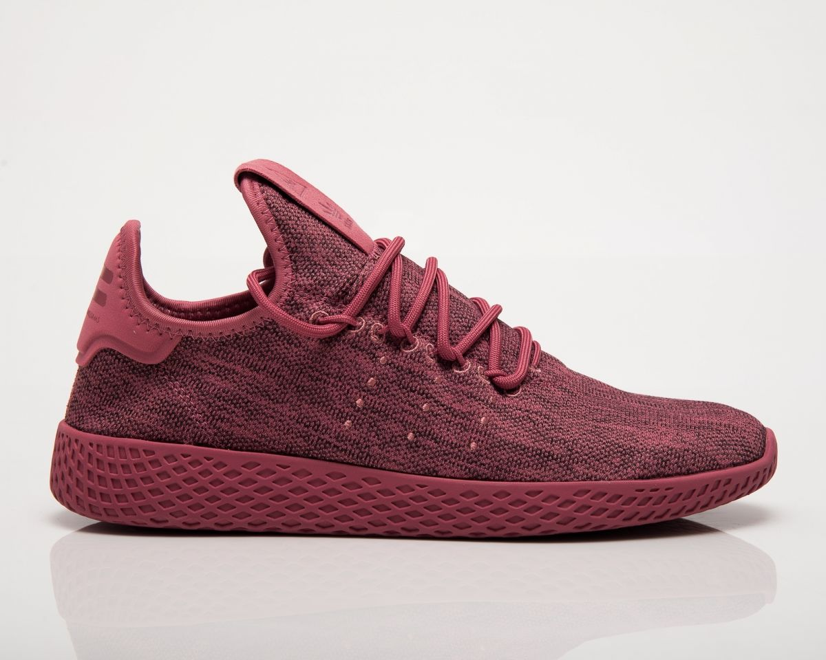 super popular 4c146 ad1be Type Casual adidas Originals Wmns Pharrell Williams Tennis Human Race  Dip-Dyed