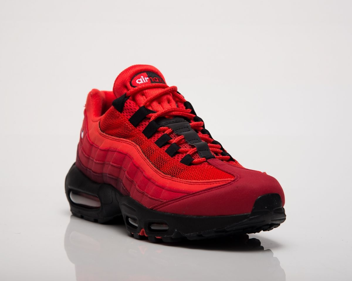 get cheap 7e5da 14dee Кецове Nike Air Max 95 OG Habanero Red