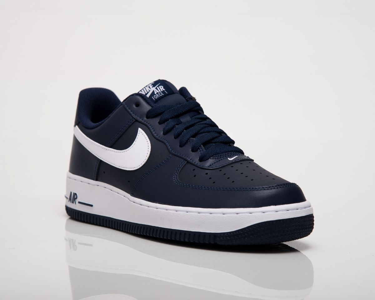 Type Casual Nike Air Force 1 Low