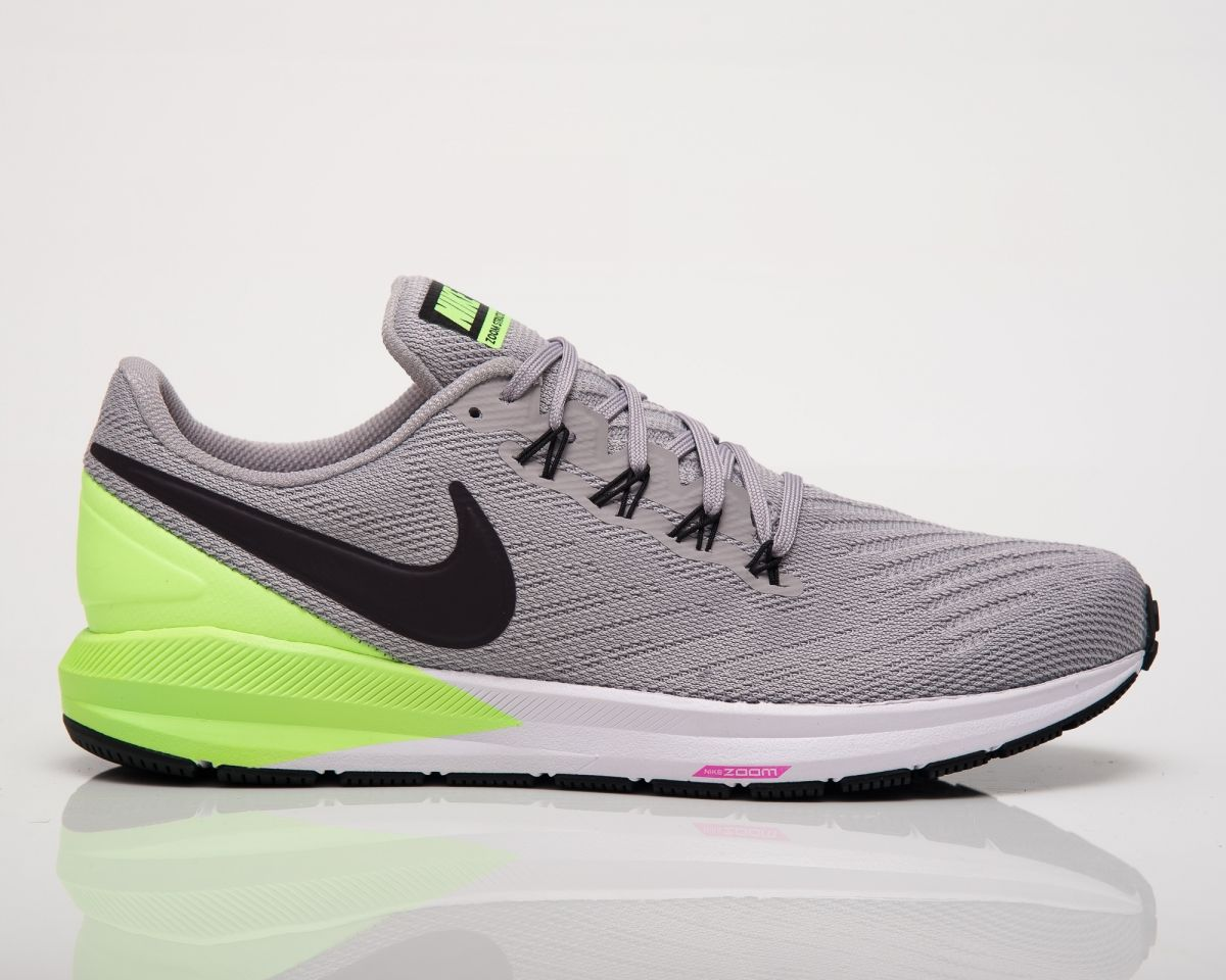 pas mal cf068 21dd3 Type Running Nike Air Zoom Structure 22