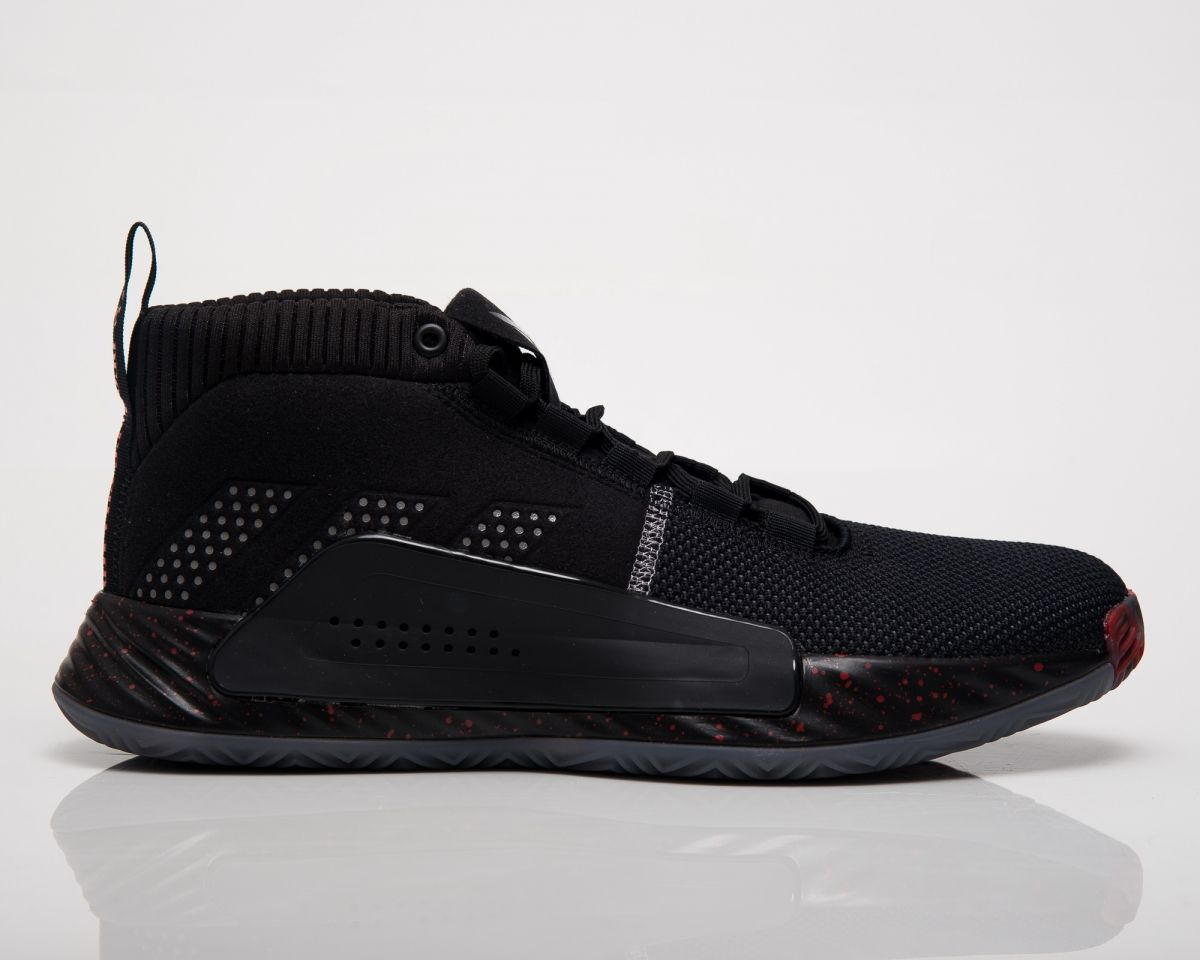 official photos f2c91 302a2 Баскетболни кецове adidas Dame 5 People  039 s Champ