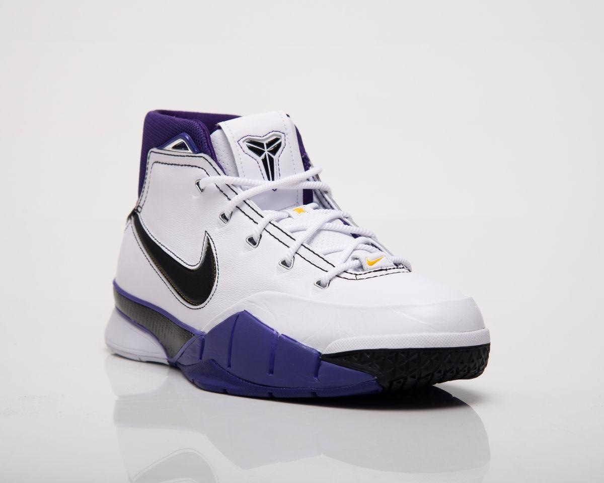 a655b9352afd Type Basketball Nike Kobe 1 Protro 81 Points