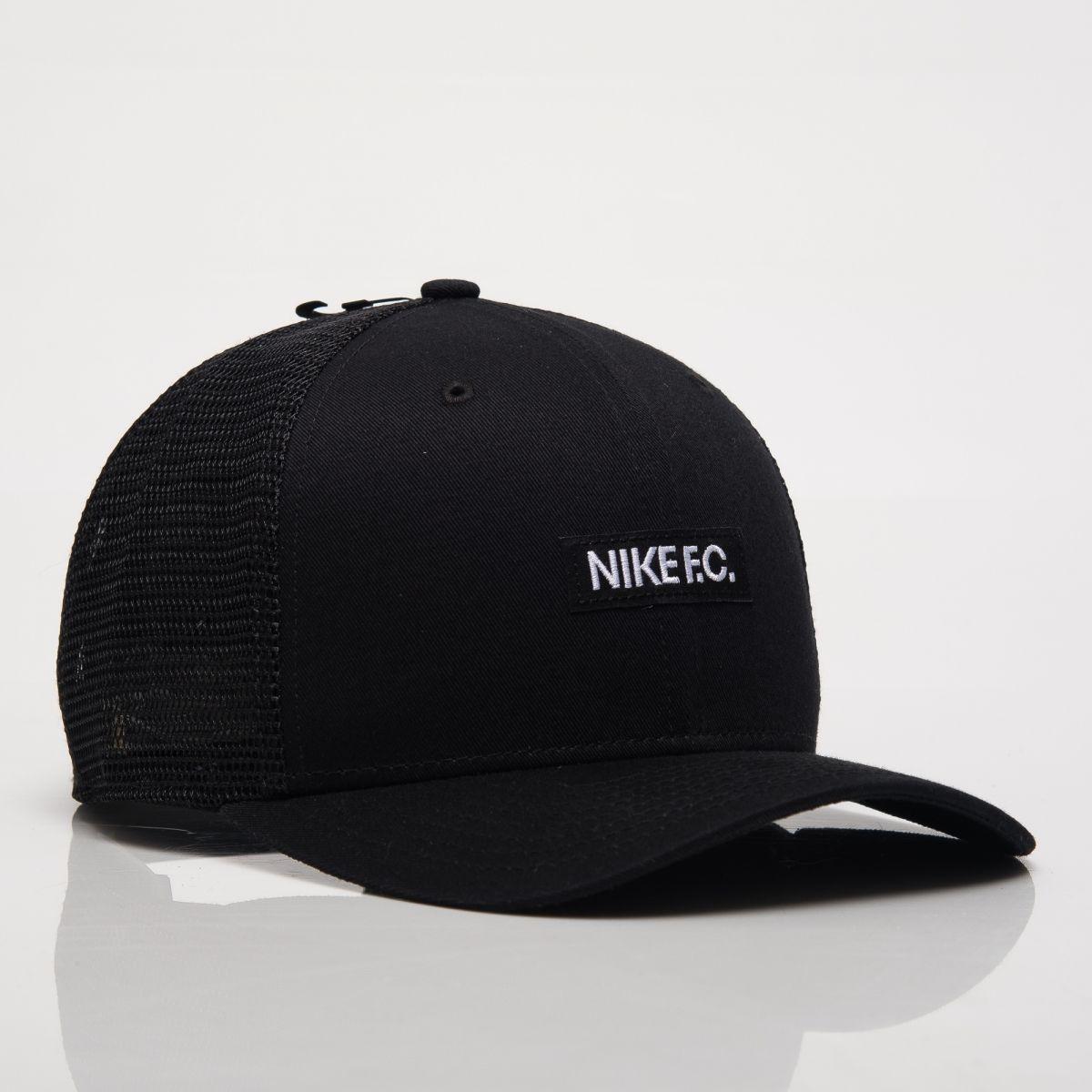 30b135144 Type Caps Nike F.C. Classic 99 Adjustable Hat