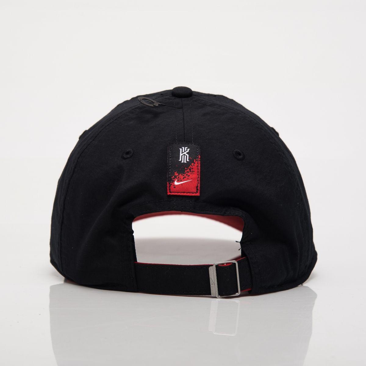 f731ebd4370ba Type Caps Nike Kyrie Heritage 86 Hat