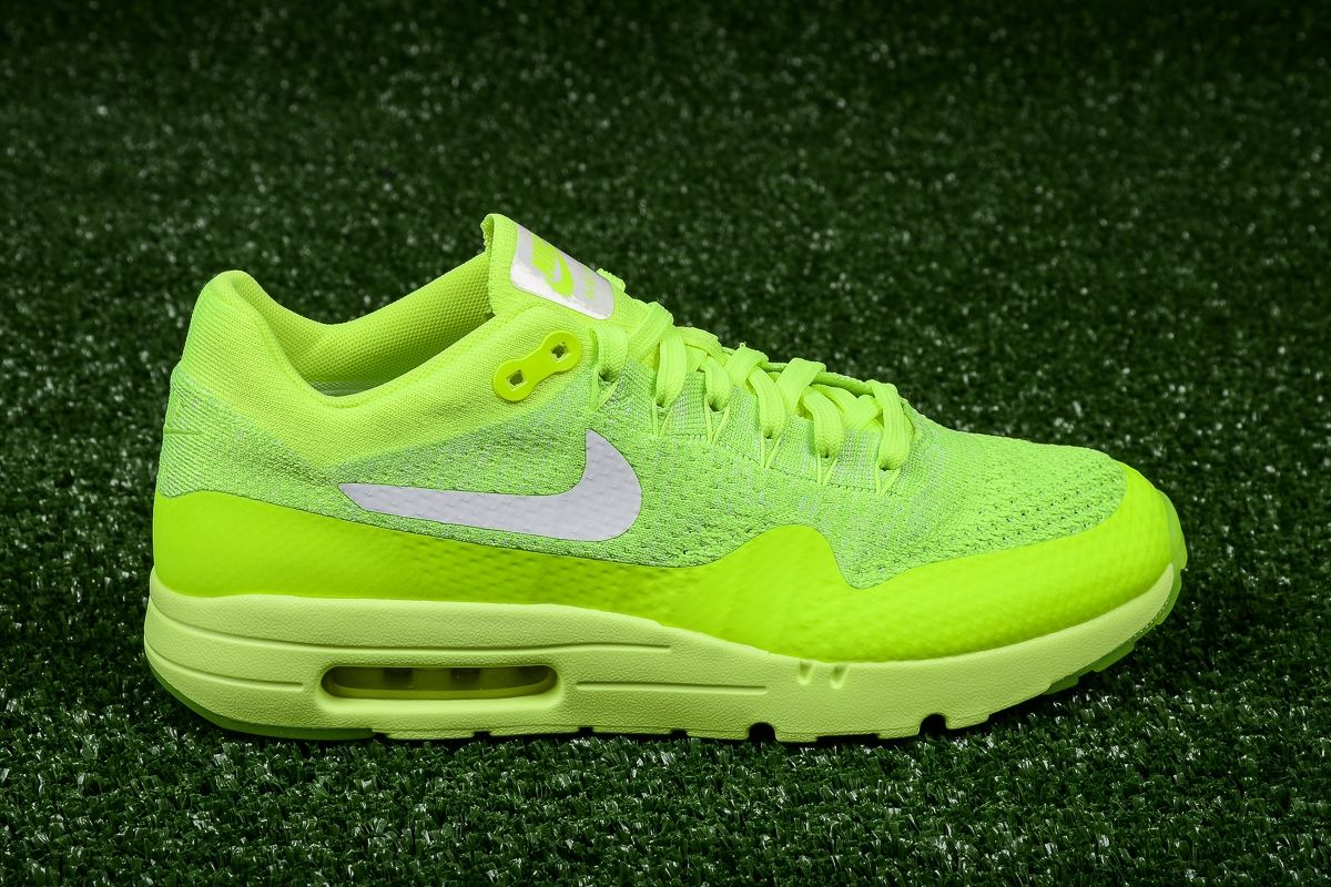 the best attitude d4b39 4432b Type Casual Nike Air Max 1 Ultra Flyknit