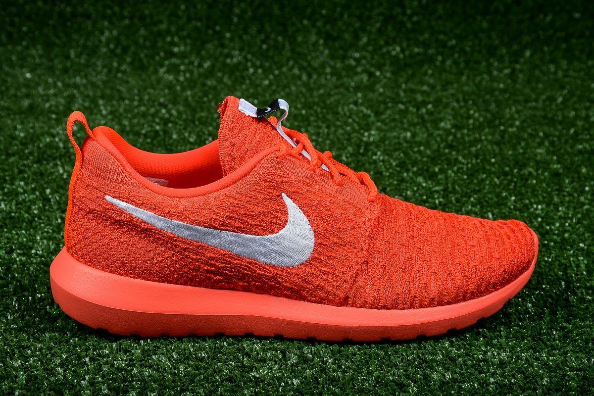 online store 44545 ad26f Кецове Nike Roshe NM Flyknit