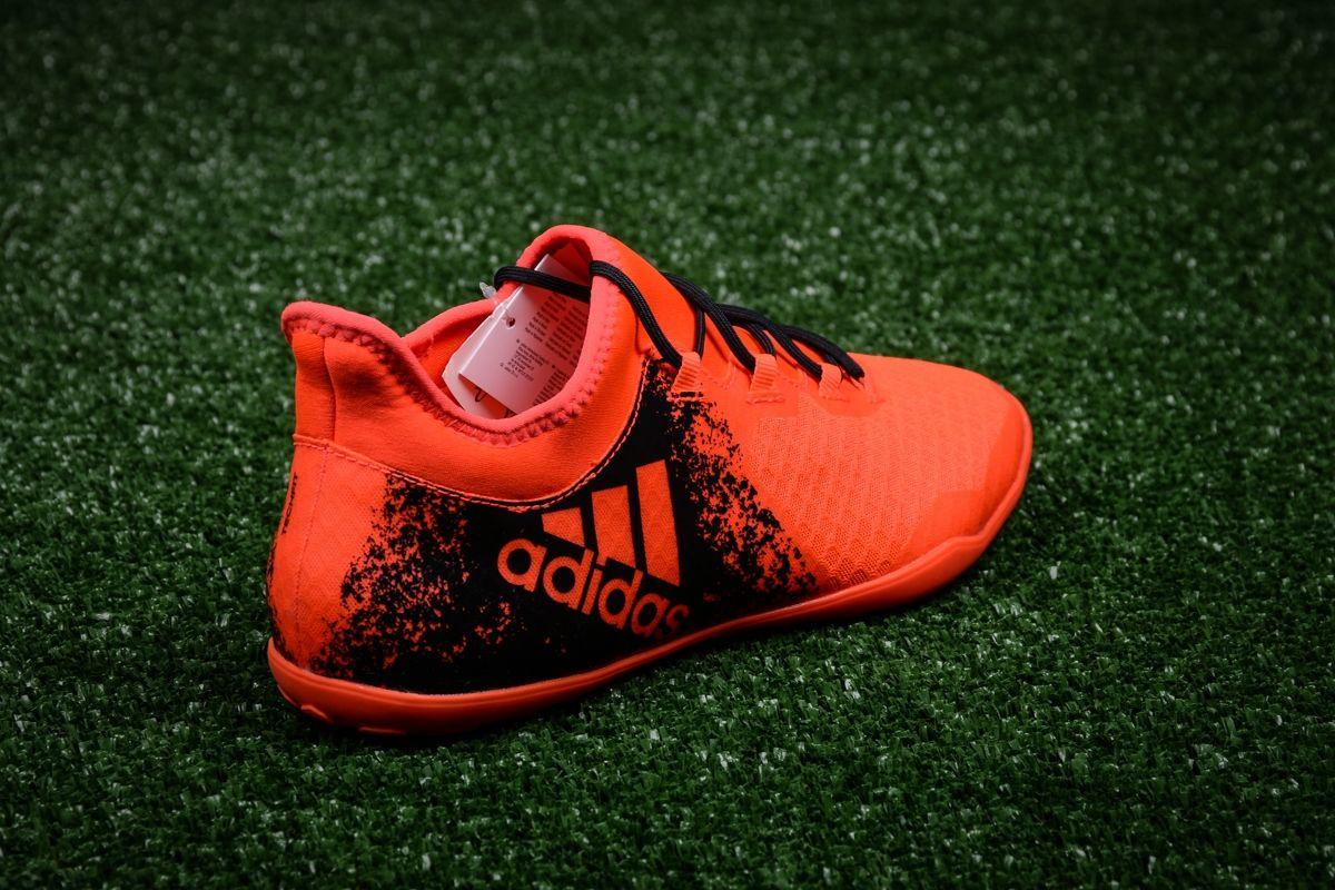 b9d4112a0503 Type Soccer adidas X 16.2 Court