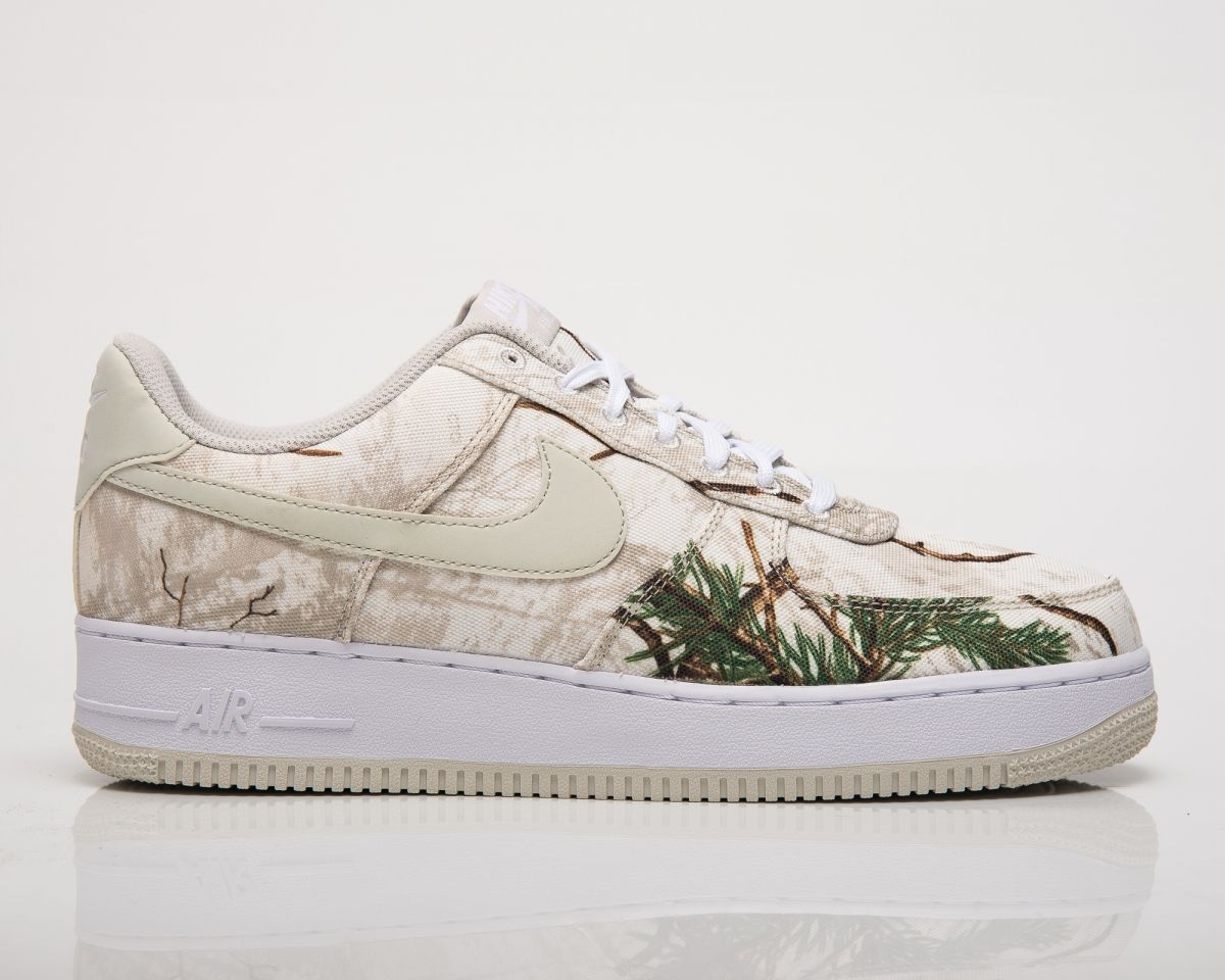 huge discount 96282 7a994 Type Casual Nike Air Force 1   039 07 LV8 3 Realtree Camo