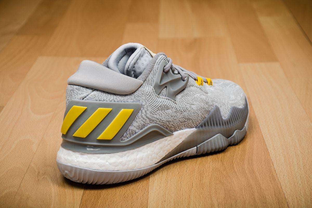 00a36de1031 Type Basketball adidas Crazylight Boost 2016 Low