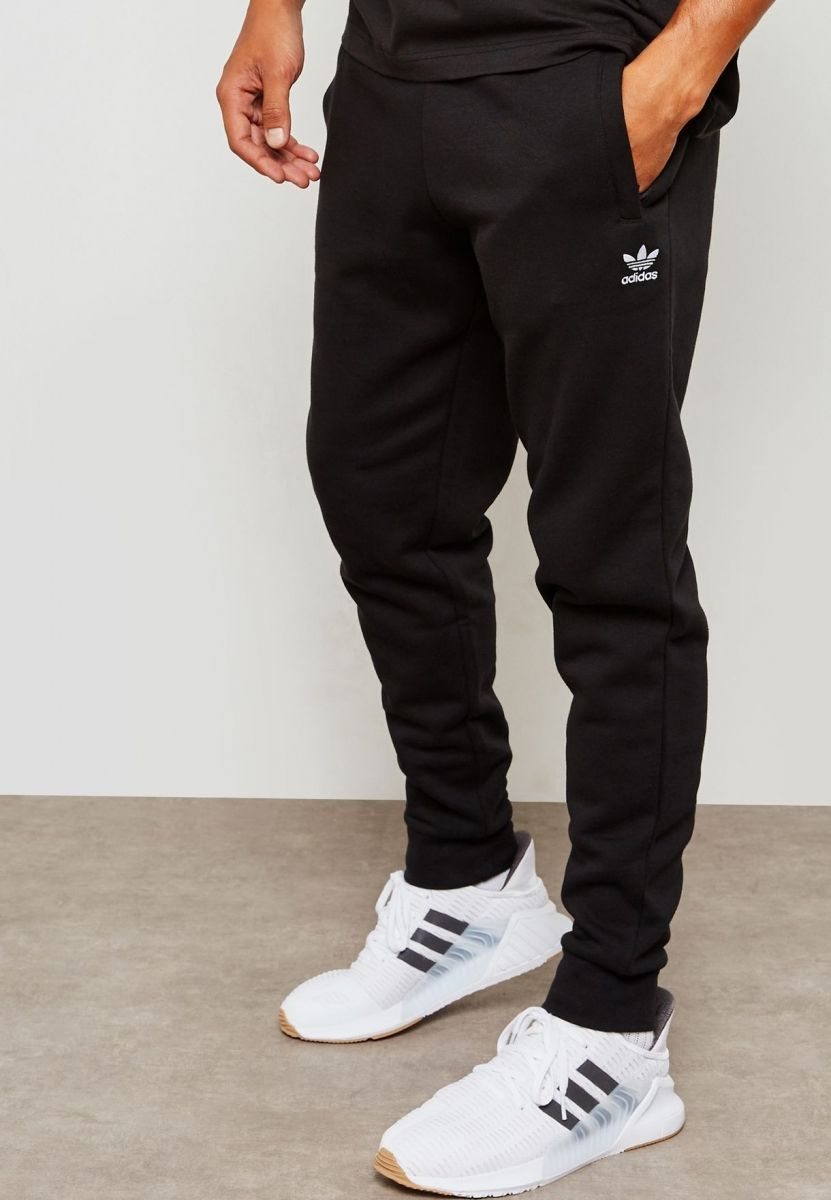 half off 71789 feb4a Type Pants adidas Originals Slim Fleece Sweatpants 831x1200 · Type ...