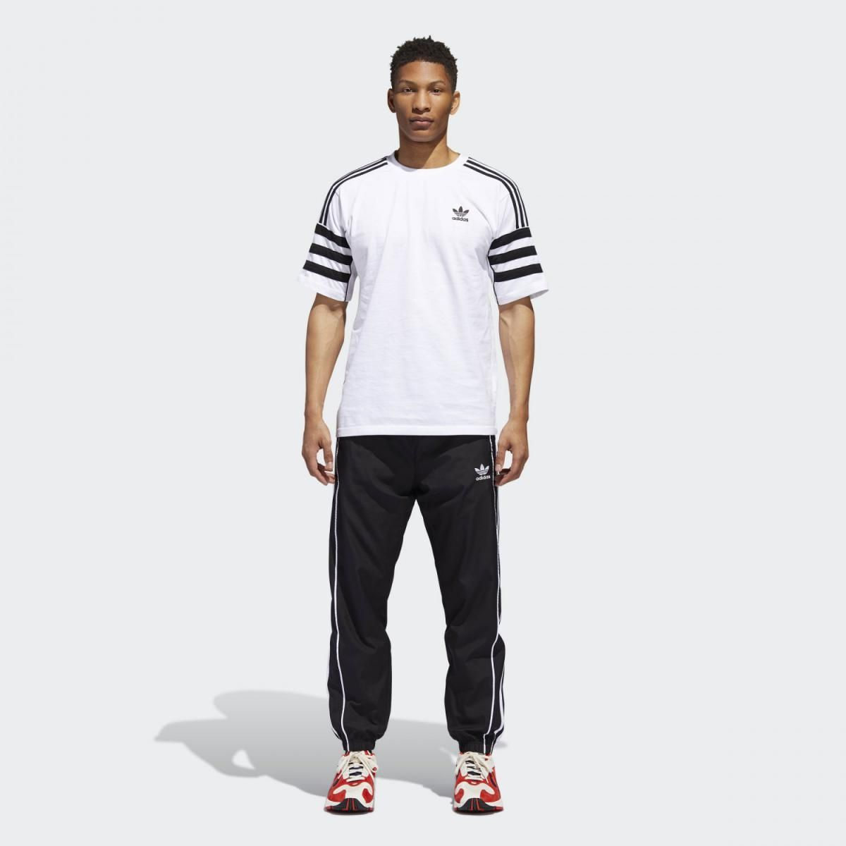 Type Pants adidas Originals Authentic Wind Track Pants