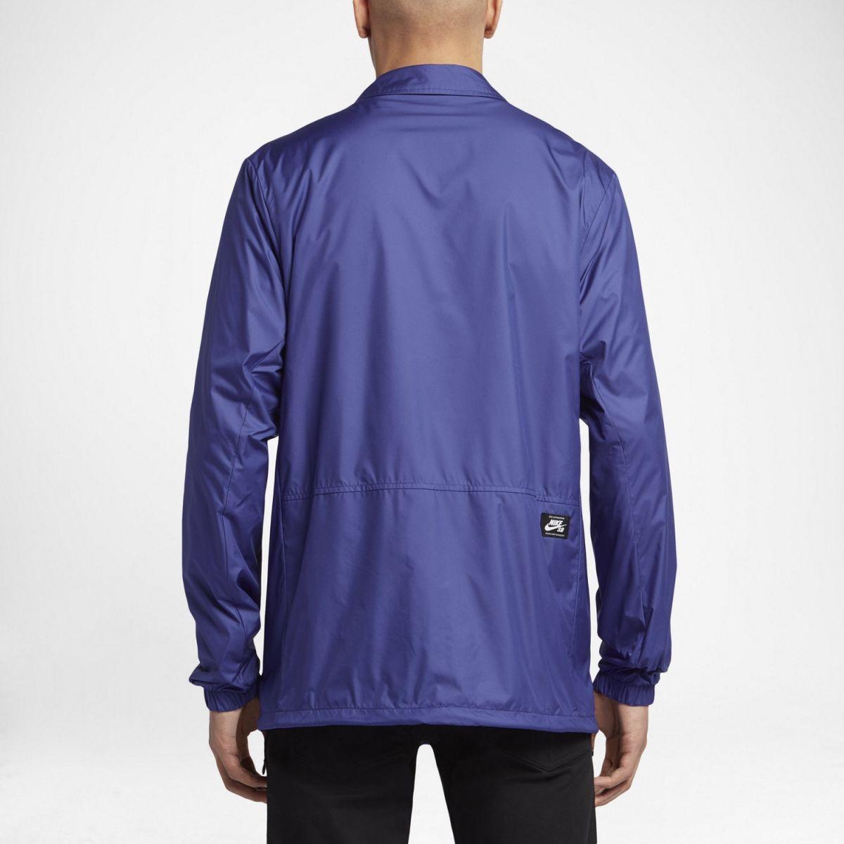 1ee89bdfb33b Type Jackets Nike SB Shield Coaches Jacket