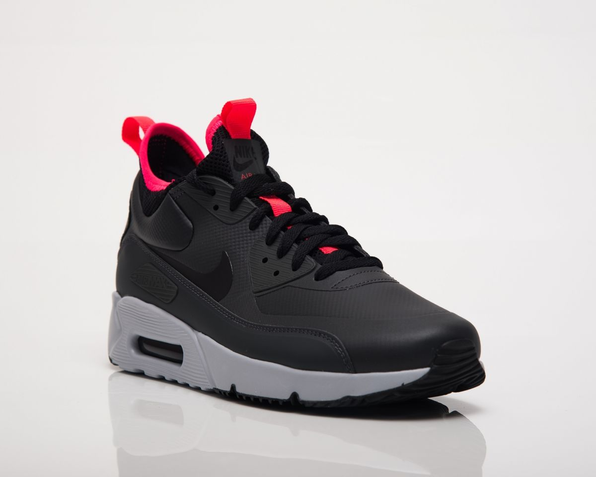 super popular 8b96e 2a02a Кецове Nike Air Max 90 Ultra Mid Winter