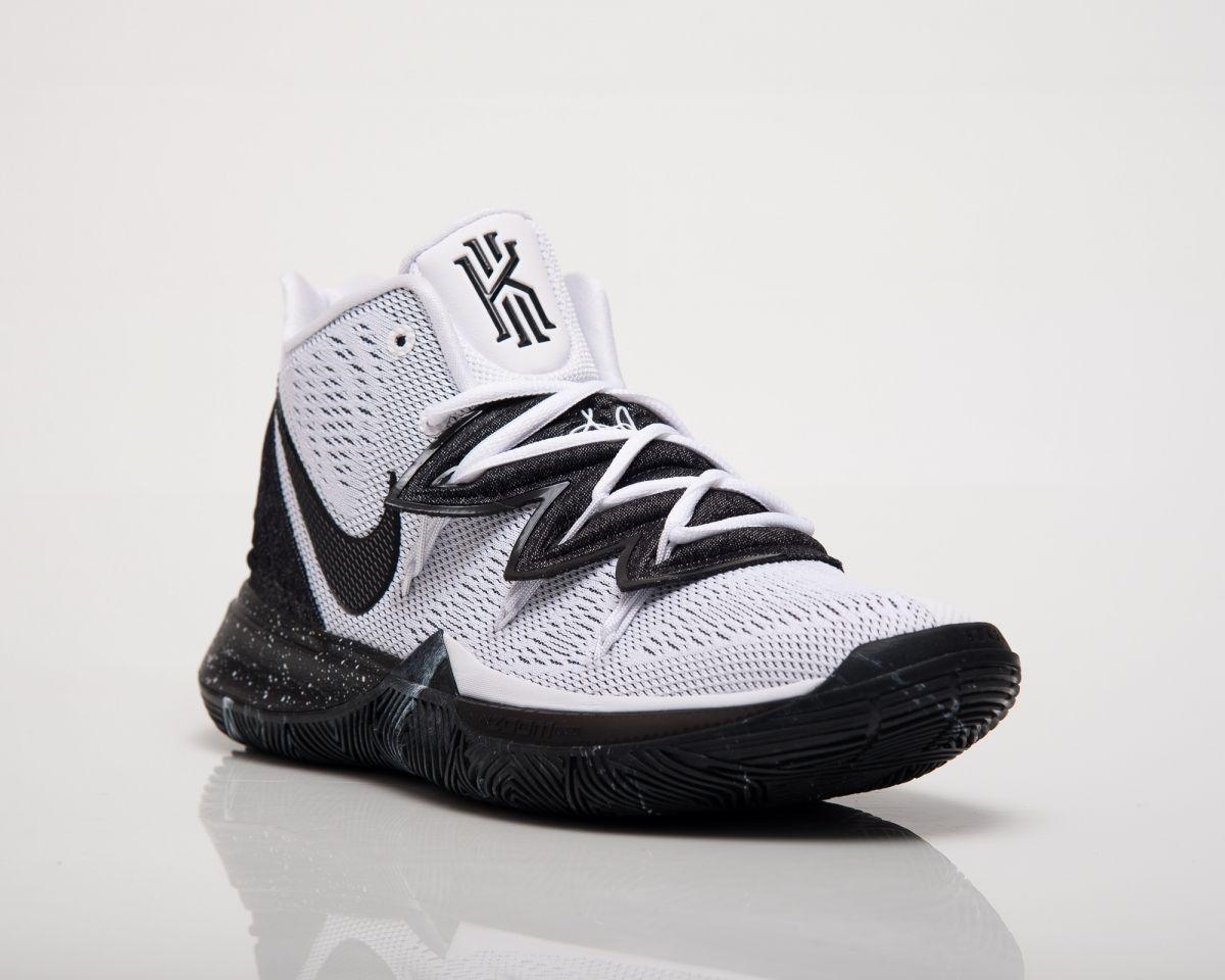 29bbf36d9db Type Basketball Nike Kyrie 5 Oreo