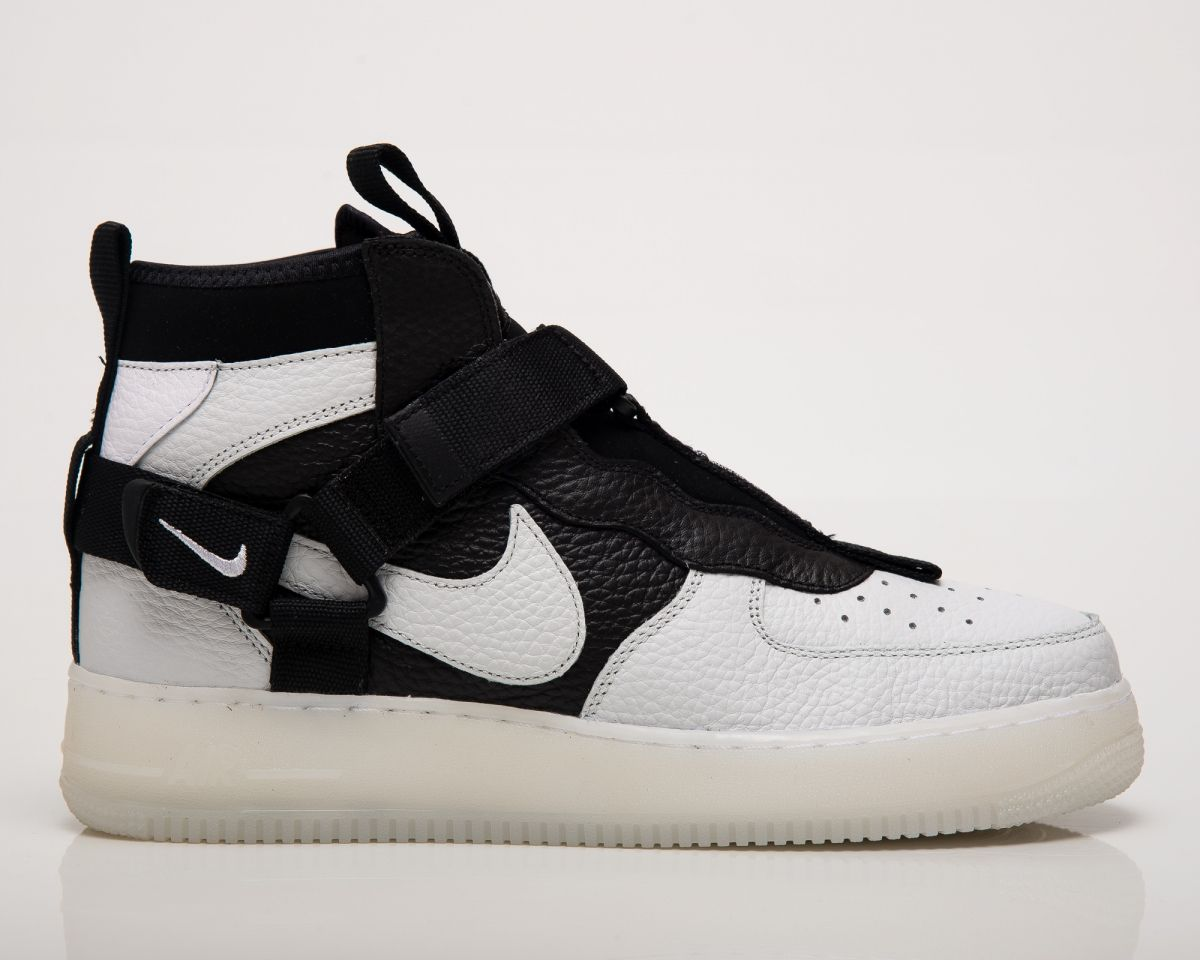 Type Casual Nike Air Force 1 Utility Mid