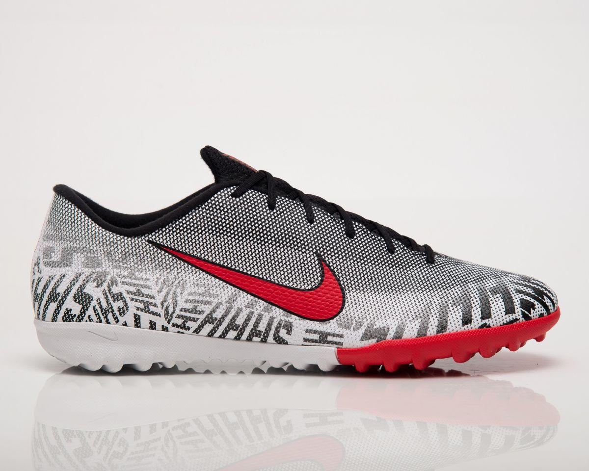 new style 1094c 8c137 Type Soccer Nike Mercurial VaporX 12 Academy Neymar Jr TF