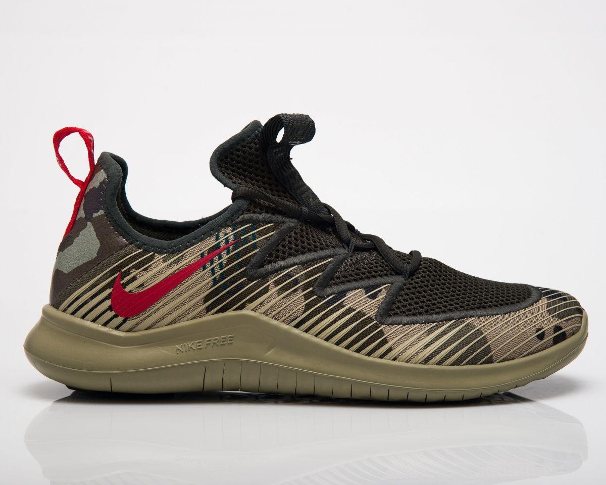 design intemporel 2fc12 398df Маратонки Nike Free TR 9 Ultra