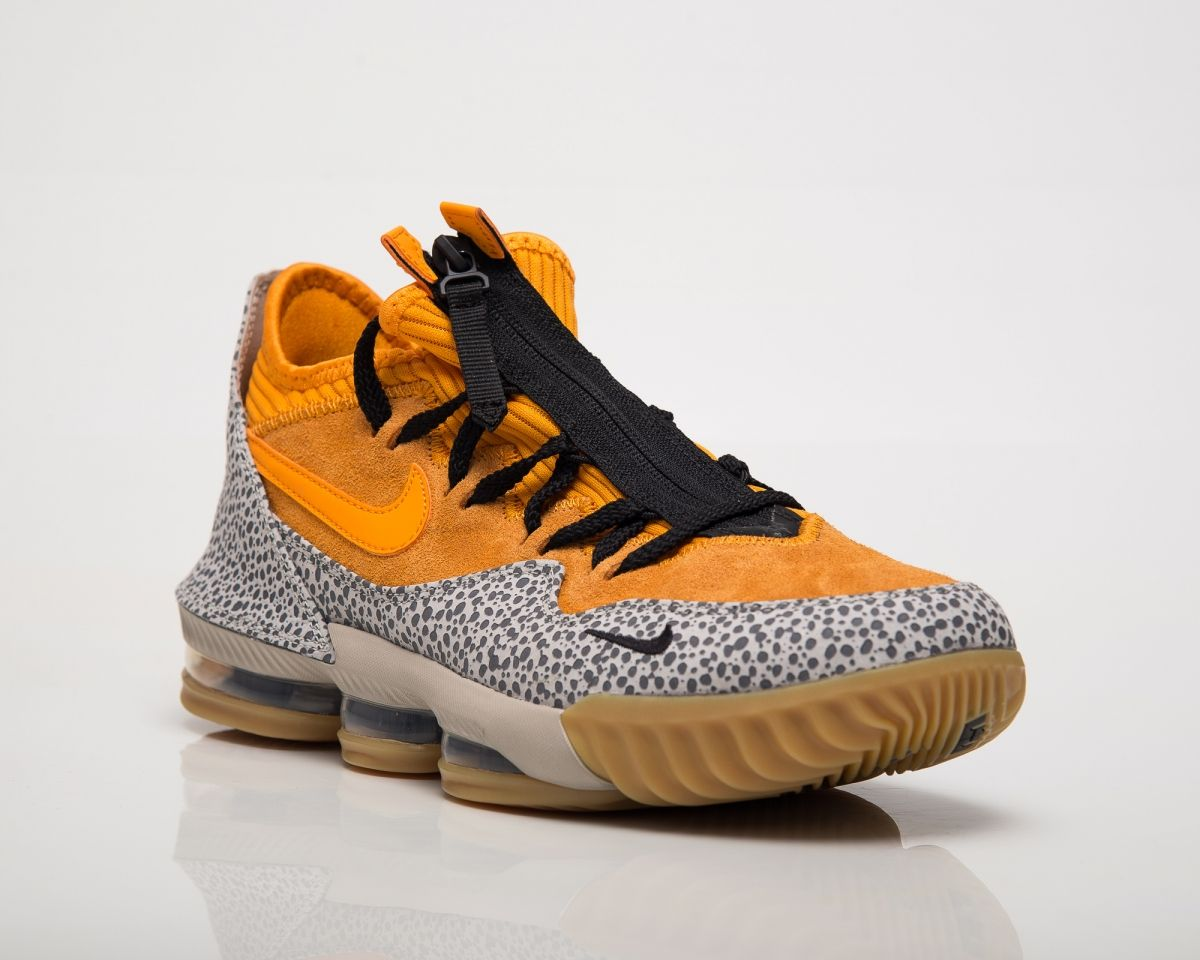 Type Basketball Nike LeBron XVI Low AC