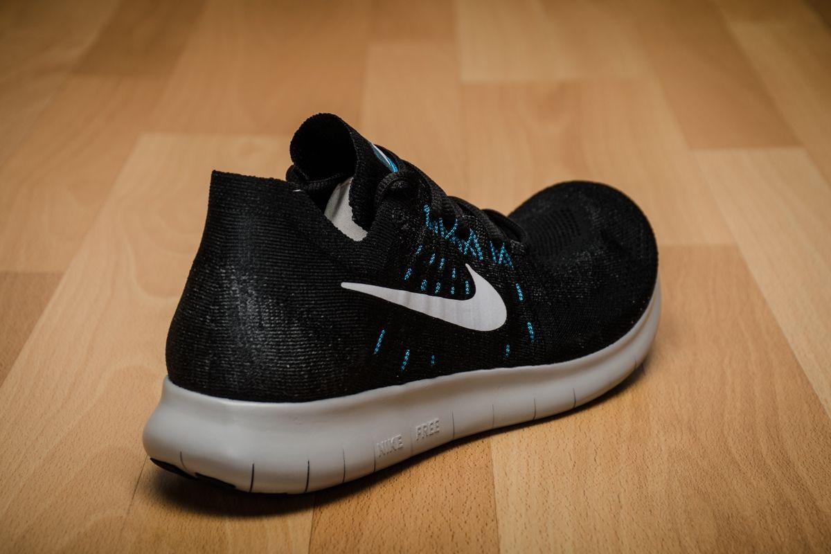 quality design dd896 819d3 Маратонки за бягане Nike Free RN Flyknit 2017