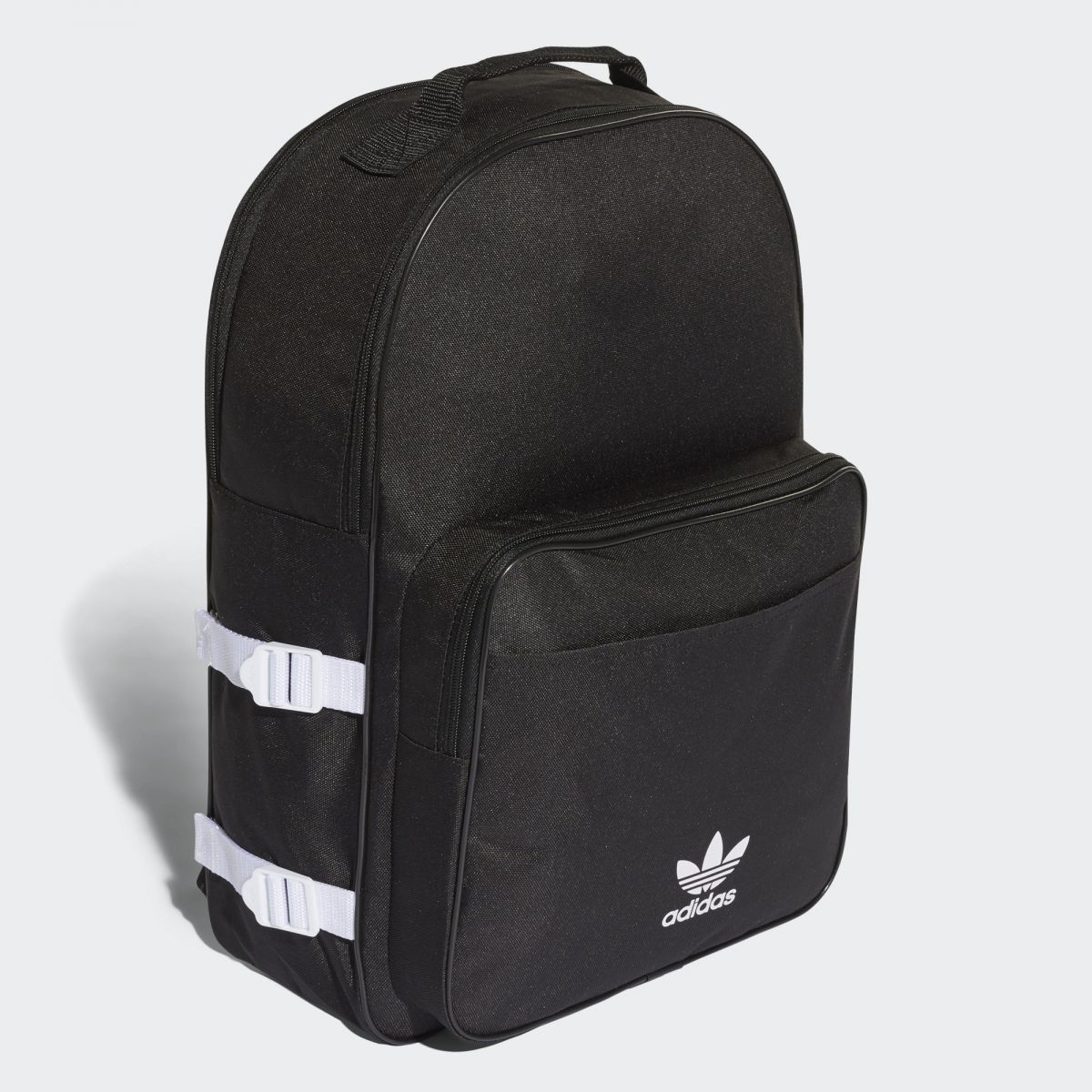 adidas Essential backpack blue white