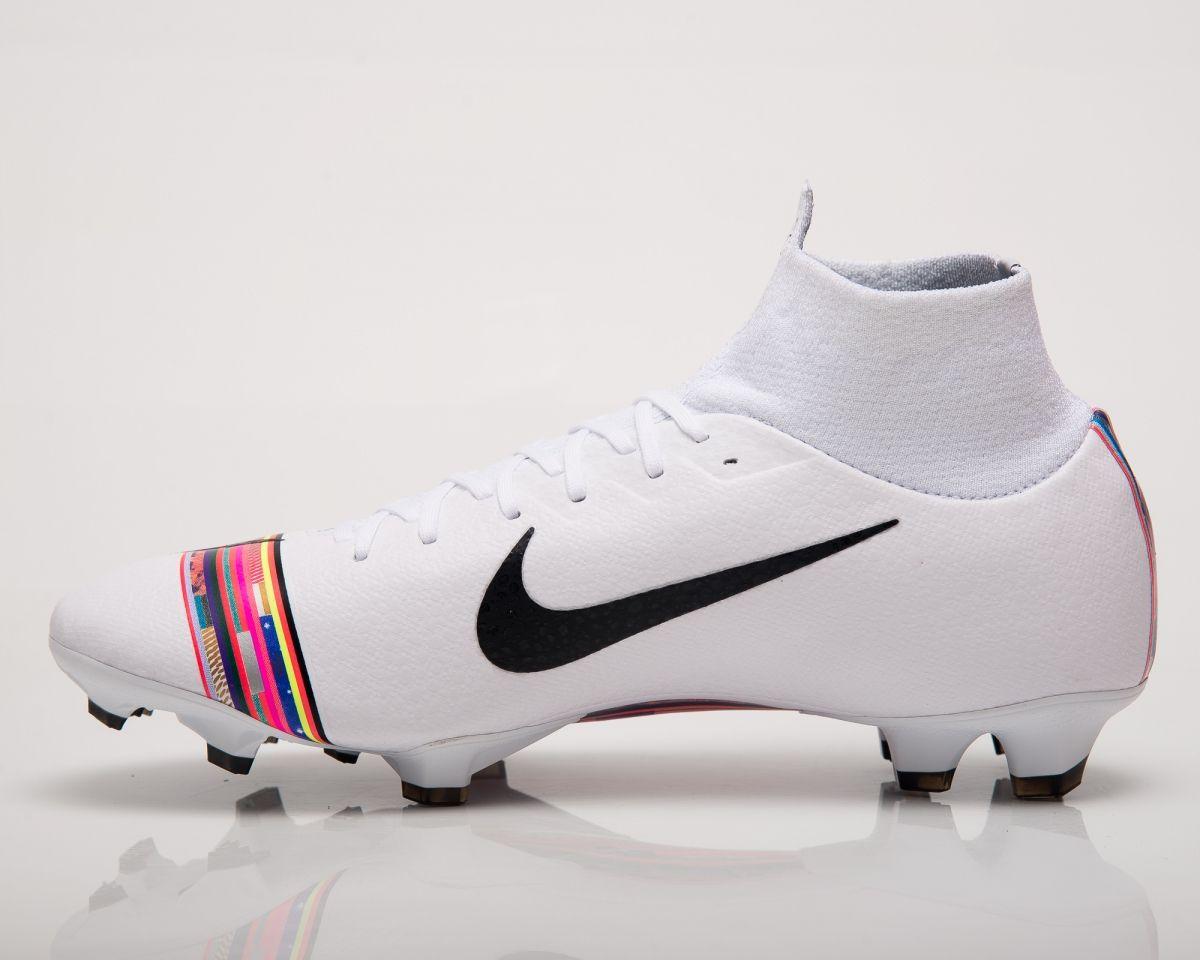 size 40 93008 db668 Type Soccer Nike Mercurial Superfly VI Pro CR7 FG