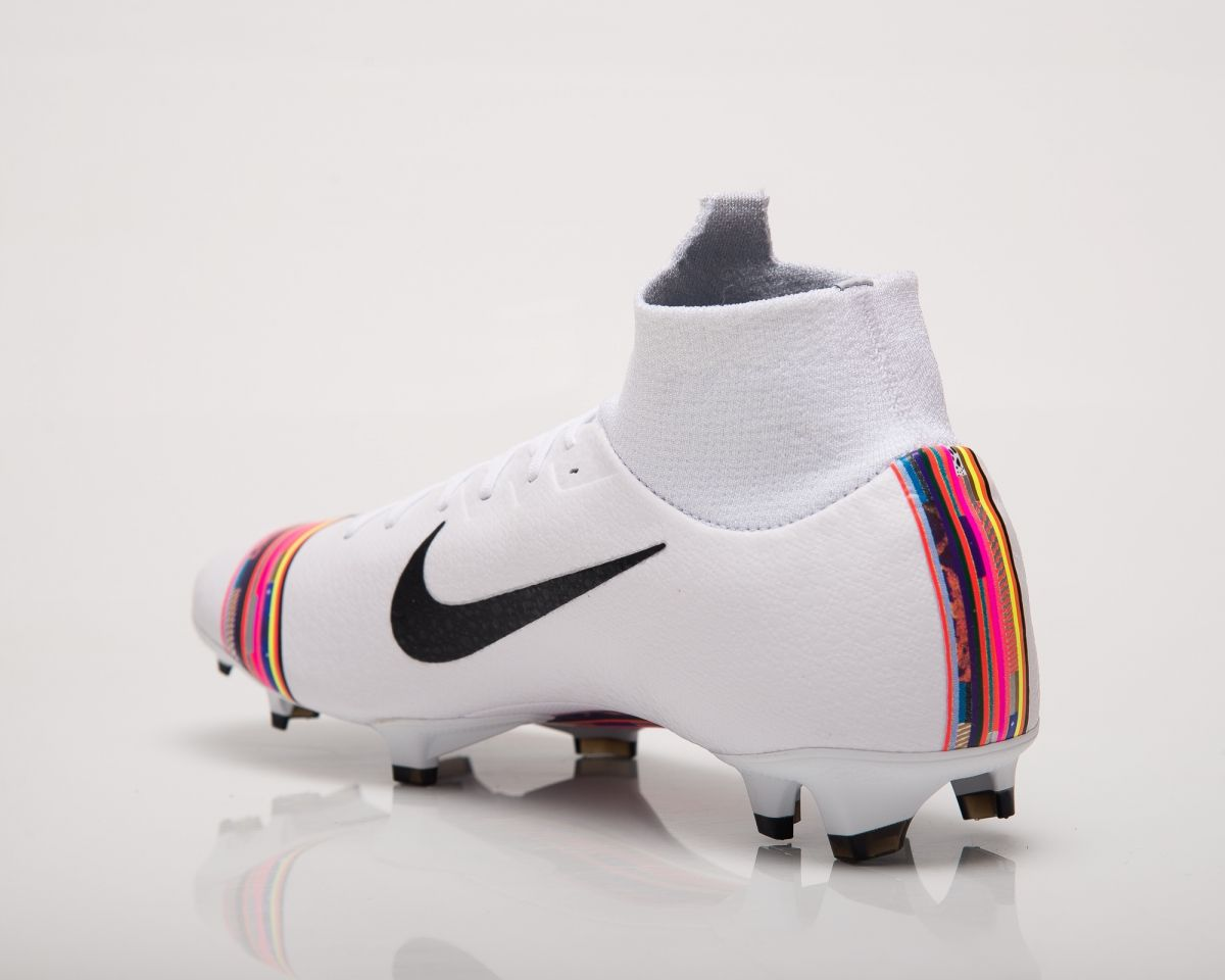 size 40 04f29 69218 Type Soccer Nike Mercurial Superfly VI Pro CR7 FG