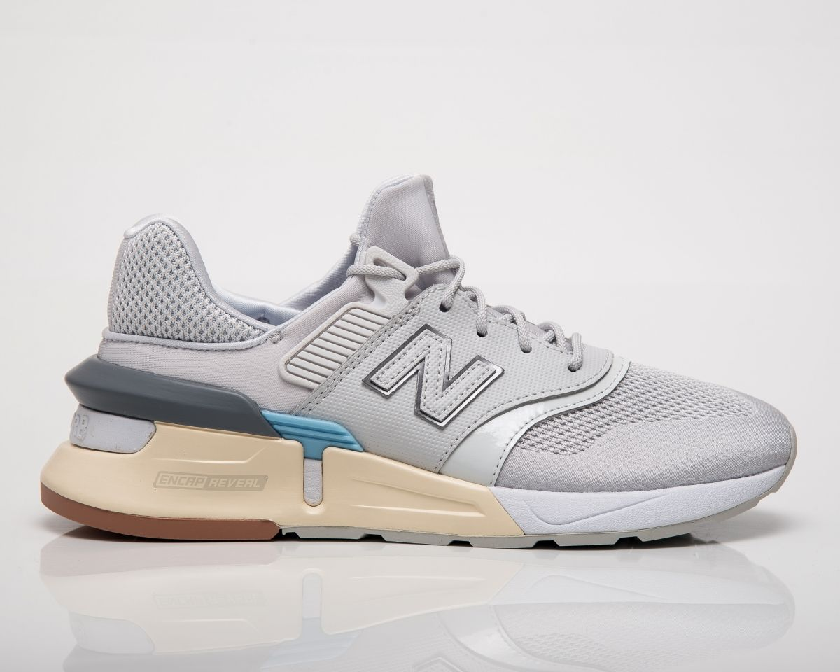 new concept 10759 4c156 Type Casual New Balance Wmns 997 Sport