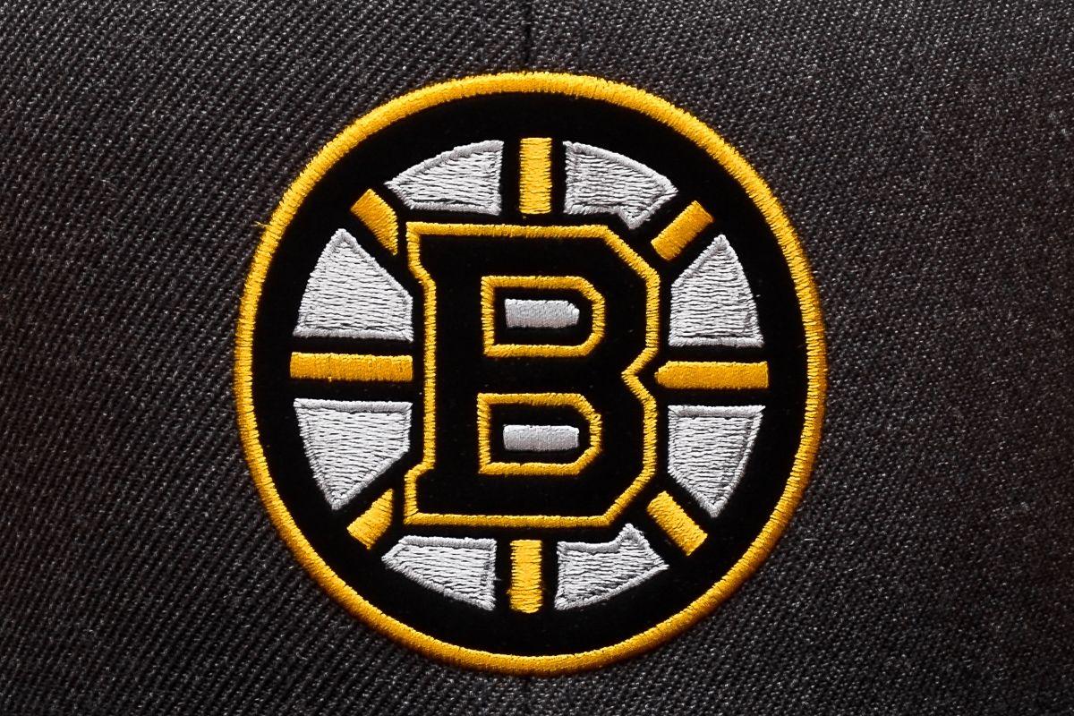 a043e38a8afee9 1200x800 · Type Caps Mitchell & Ness NHL Boston Bruins G3 Logo Snapback  Cap 1200x800