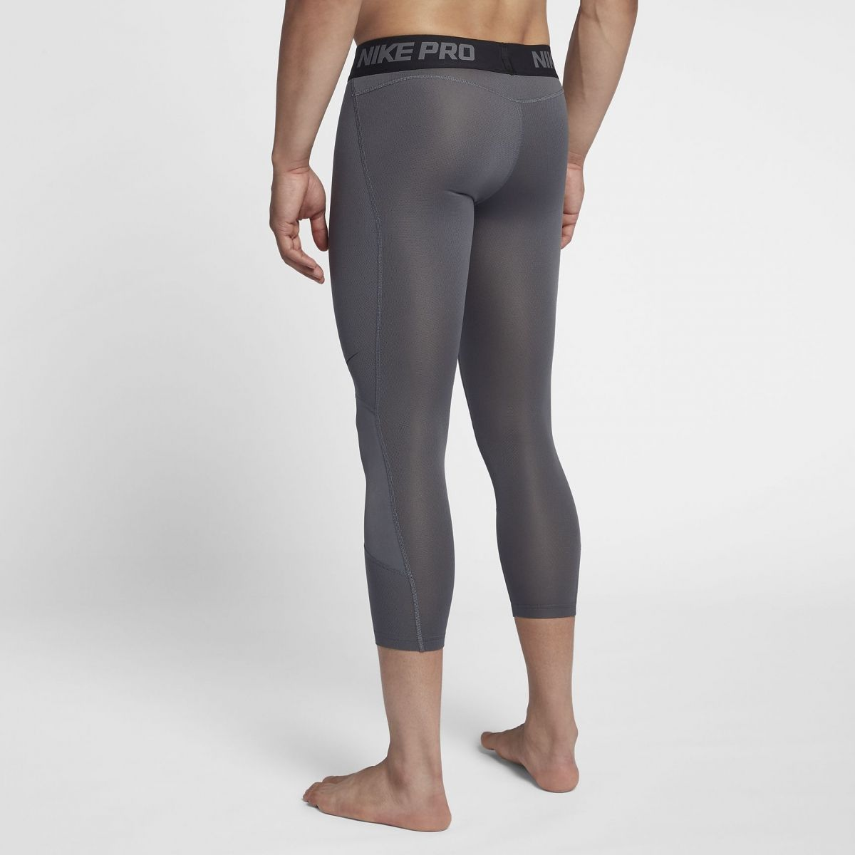 finest selection bfa95 78e7c Type Pants Nike Pro Dri-FIT 3 4 Basketball Tights