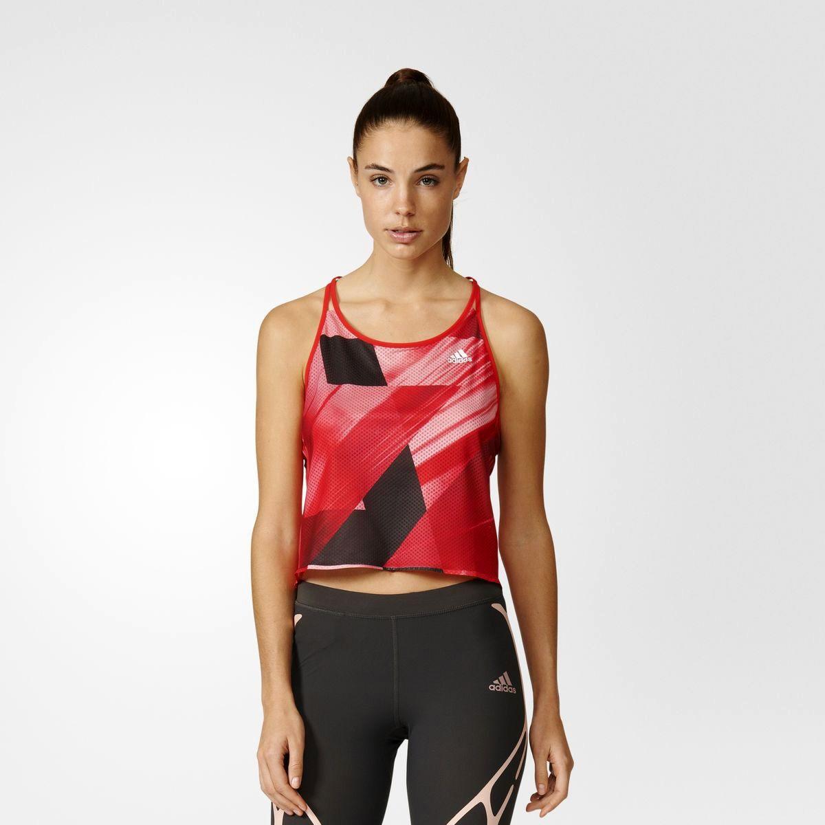 b2223bd0 Type Shirts adidas WMNS adizero Singlet