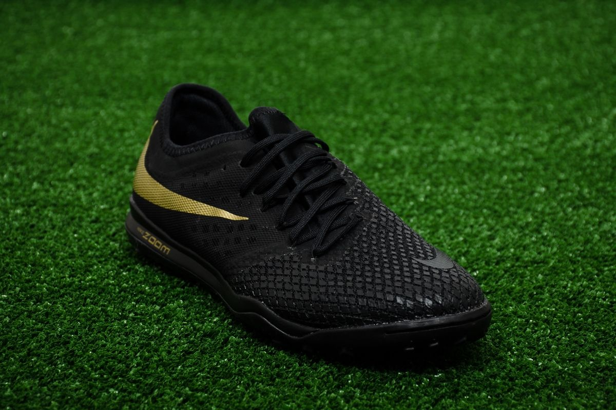 policía lazo Bangladesh  Type Soccer Nike Hypervenom Zoom PhantomX III Pro TF