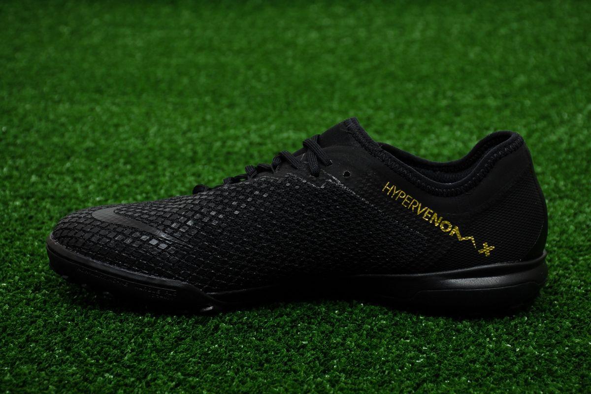 best sneakers f3a96 b365c Type Soccer Nike Hypervenom Zoom PhantomX III Pro TF