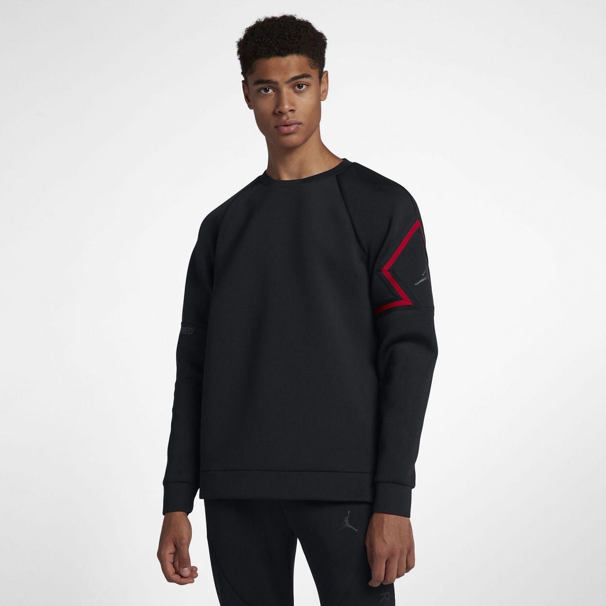 Type Hoodies Jordan Sportswear Flight