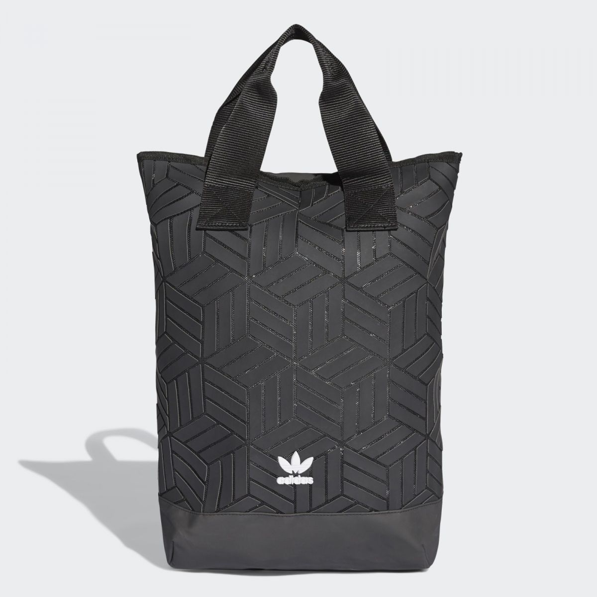 best choice official detailed look Type Backpacks adidas Originals Roll Top 3D Backpack