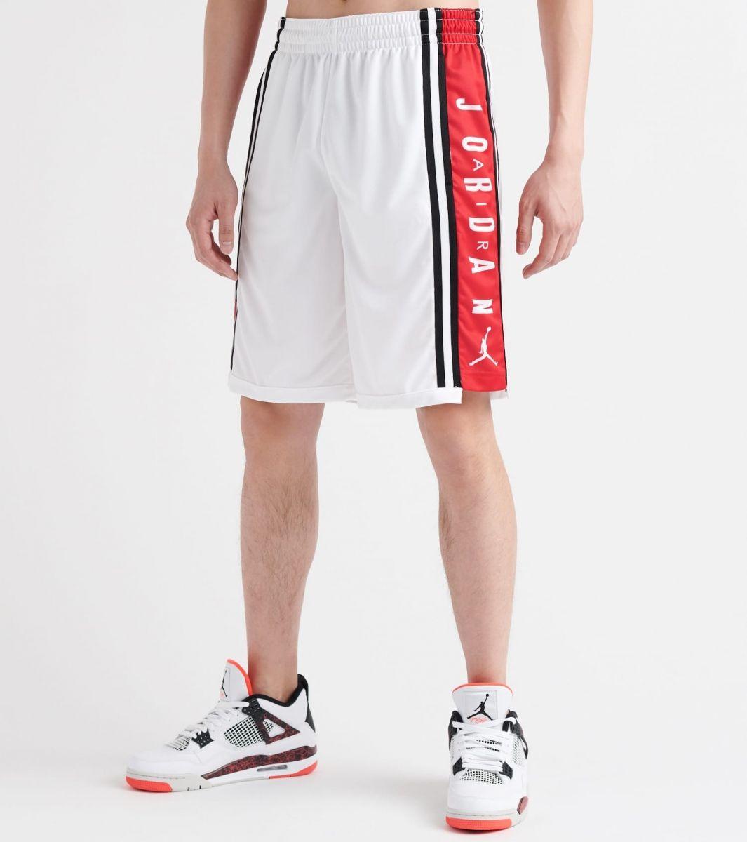 Type Shorts Jordan HBR Basketball Shorts