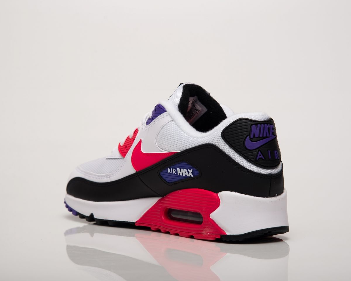 the best cheapest wide range Type Casual Nike Air Max 90 Essential Raptors