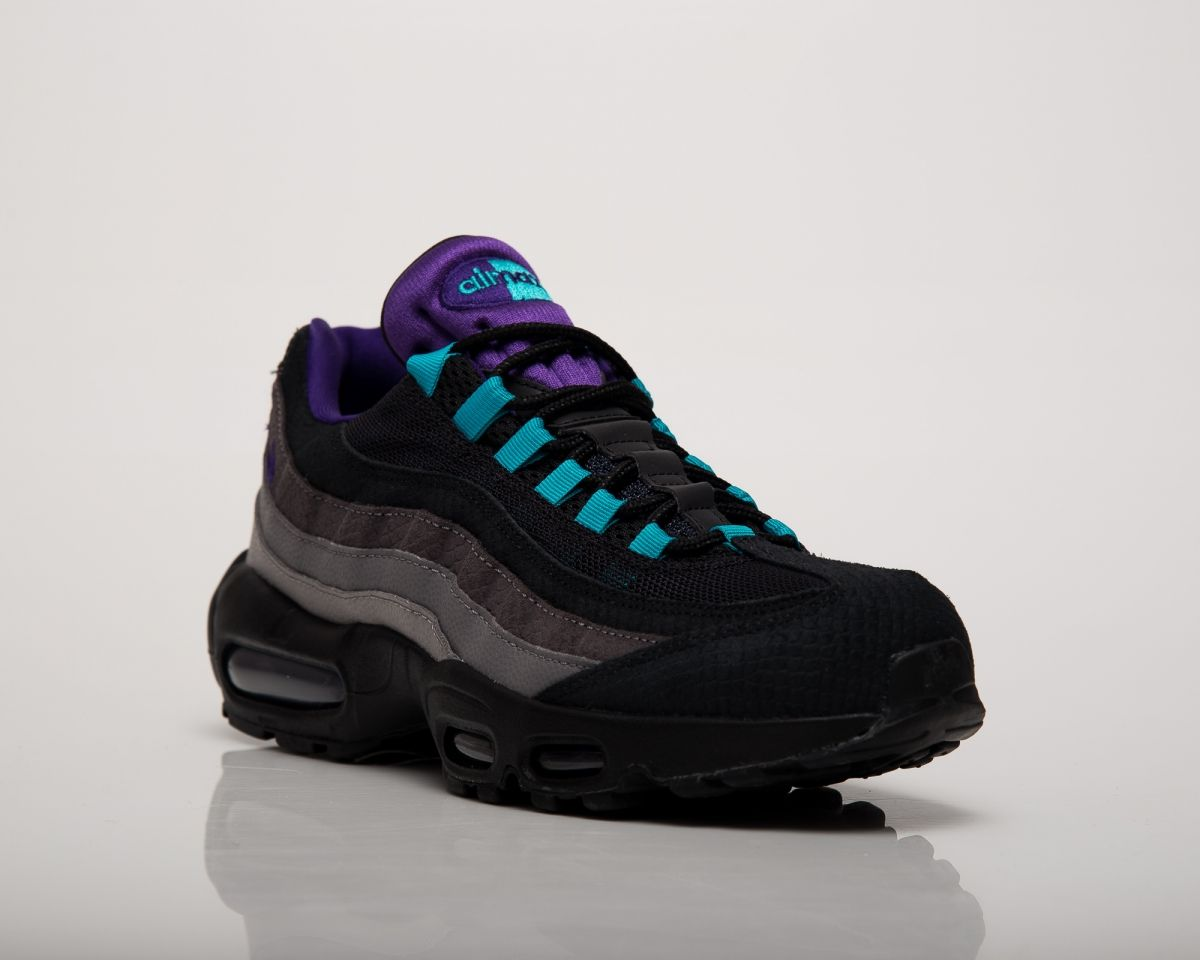 new styles 7ed0b 5648b Кецове Nike Air Max 95 LV8 Grape Black