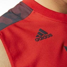 Тениска adidas Dame Sleeveless Tee
