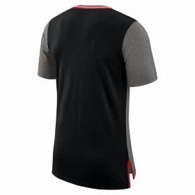 Type Shirts Nike NBA Toronto Raptors Fan Dri-Fit Tee