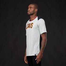 Type Shirts Nike NBA Cleveland Cavaliers Fan Dri-Fit Tee