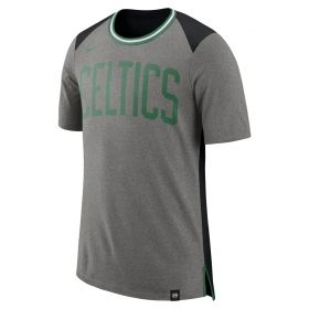Type Shirts Nike NBA Boston Celtics Fan Dri-Fit Tee