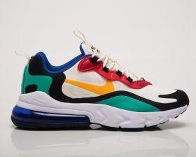 Кецове Nike Air Max 270 React GS